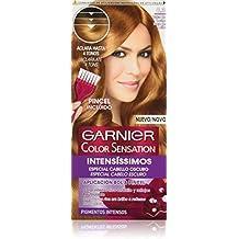 Garnier Color Sensation coloración permanente e intensa reutilizable con bol y pincel - Tono: C3
