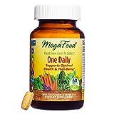 One Daily - Natürliches Multivitamin 60 Tabletten