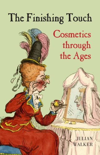 Kindle e-Books Free Download The Finishing Touch: Cosmetics Through the Ages