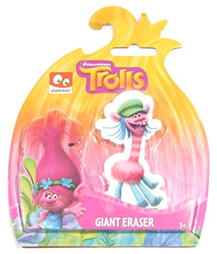 official-trolls-dreamworks-giant-erasers-stationary-school-party-bags-christmas-gift-free-delivery
