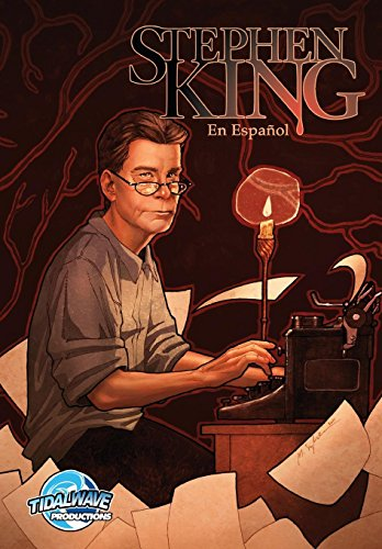 Orbit: Stephen King por Brian McCathy