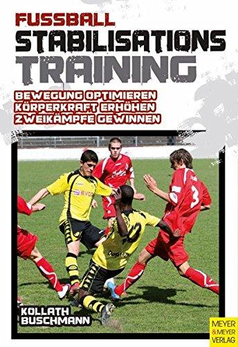 Fußball - Stabilisationstraining
