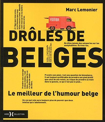 Drles de Belges