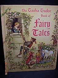 Tasha Tudor Book of Fairy Tales by Tasha Tudor (1978-03-01)