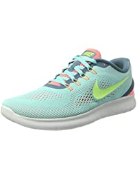 Nike Wmns Free Rn, Zapatillas de Gimnasia para Mujer