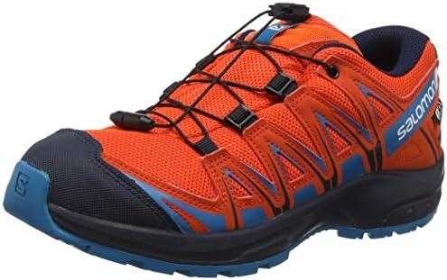 Salomon XA PRO 3D CSWP CSWP CSWP J, Scarpe da Trail Running Unisex-Bambini B07CZTSCV4 Parent | Prestazione eccellente  | Arte Squisita  b84e4e
