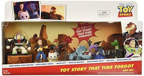 Disney/Pixar Toy Story Reptillus Maximus Figure by Mattel