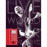 Ramazzotti, Eros - 21.00 : Eros Live World Tour 2009/2010