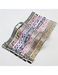 Fit-power Bracelets en silicone avec fermoirs pour Vivofit 2/Garmin Vivofit 2 (Capteur non inclus)