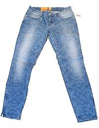 Jeans Amazon Abbigliamento it Donna Slip PP06qg