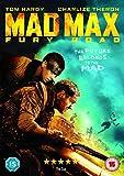 Mad Max   Fury Road [Edizione: Regno Unito] [Reino Unido] [DVD]