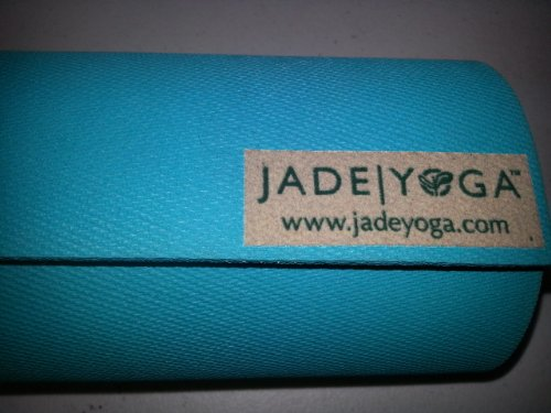 Jade Yogamatte Harmony Pro TEAL Ltd. edition (173cm)