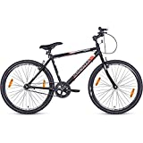 #2: Hero Kyoto 26T Single Speed Cycle (Black)