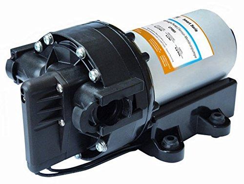 Shurflo Campingbedarf Druckwasserpumpe Smart Sensor, 37772