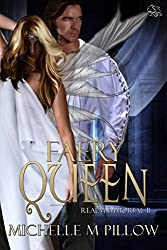 Faery Queen (Realm Immortal Series Book 2) (English Edition)