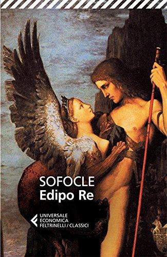 Edipo Re (Universale economica. I classici)