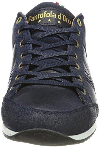 Pantofola dOro Matera Low, Sneaker Uomo Blu (Dress Blues)