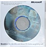 Office 2003 SBE OEM Bild