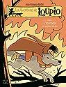 Les Aventures de Loupio - Tome 9 - L'incendie et autres récits par Kieffer