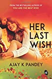 #8: Her Last Wish