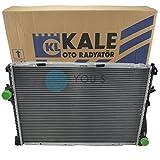 KALE Wasserkühler Motorkühlung Netzmaße: 650 x 440 x 32 mm - 17111436061