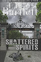 Shattered Spirits (The Jeff Resnick Mysteries) (Volume 7) by L.L. Bartlett (2016-07-21)