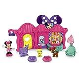 La Casa De Mickey Mouse peluquería de mascotas (Mattel Y1893)