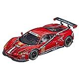 Carrera 20030809 Digital 132 Ferrari 488 GT3 Scuderia Corsa  No.68