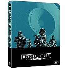 Rogue One - a Star Wars Story - 3d+2d - Steelbook