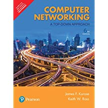 Computer Networking: A Top-Down Approach