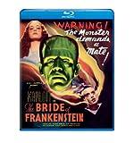 Bride of Frankenstein [Francia] [Blu-ray]