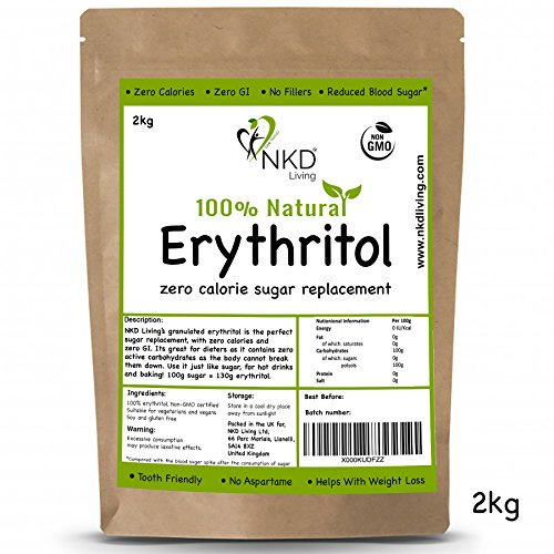 100-Natural-Erythritol-2-Kg-ZERO-Calorie-Sugar-Replacement