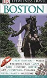[(DK Eyewitness Travel Guide: Boston)] [By (author) Patricia Harris ] published on (April, 2009)