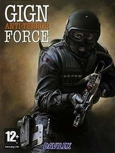 GIGN Anti-Terror  [Téléchargement]