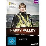 Happy Valley - In einer kleinen Stadt, Staffel 2