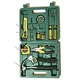 12-teilig Werkzeug Set AUTO KIT KFZ Versicherungen Geschenk Repair Tool Set