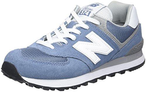 New Equalize Damen Sneaker, Blau (Blue), 40.5 EU (7 UK)
