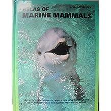 Atlas of Marine Mammals
