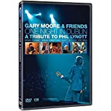 Gary Moore & Friends - One Night in Dublin: A Tribute to Phil Lynott