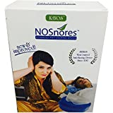 Kayos Nosnores Anti Snoring Device Mouthguard For Sleep Apnea