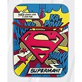 Zaapa WB-FPSPHC10- Superman Funda para portatil 10'