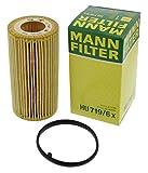MANN Ölfilter HU719/6X
