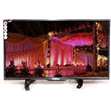 MAX- TECH 80 Cm (32 Inches) HD Ready TV