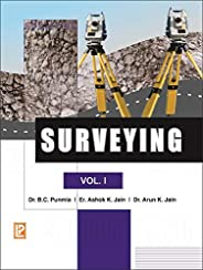 Surveying - Vol. 1