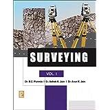 Surveying - Vol. 1
