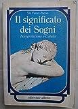 eBook Gratis da Scaricare Il Significato Dei Sogni (PDF,EPUB,MOBI) Online Italiano
