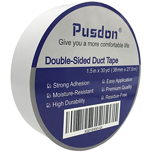 pusdon-double-sided-duct-tape-heavy-duty-carpet-tape-to-floor-15-inch-x-30-yards-38mm-x-275m-multi-u