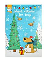 Good Boy Dog Advent Calender (Pack of 3)