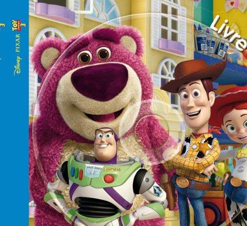 Toy Story 3 : Mon histoire à écouter [Livre Audio] par Walt Disney