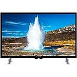 Telefunken D32H289X4CWI 81 cm (32 Zoll) Fernseher (HD Ready, Triple Tuner, Smart TV)